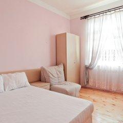 Гостиница Лазурь комната для гостей фото 4