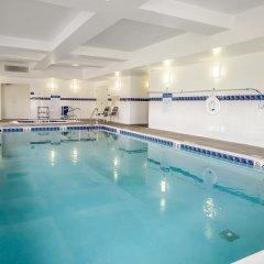 Отель Comfort Inn Louisville бассейн