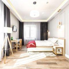 Гостиница Frapolli 21 комната для гостей