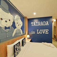Отель Tairada Boutique Hotel Таиланд, Краби - отзывы, цены и фото номеров - забронировать отель Tairada Boutique Hotel онлайн спа фото 2