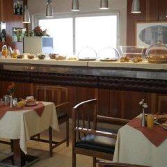 Отель Amalia питание