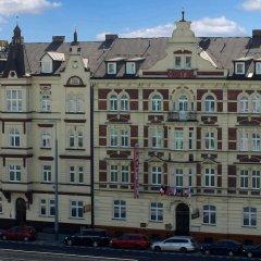 Hotel Victoria Пльзень фото 5
