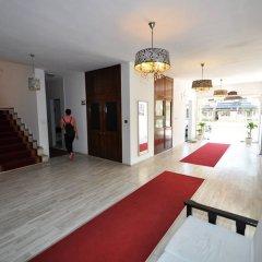 Reis Maris Hotel Турция, Мармарис - 3 отзыва об отеле, цены и фото номеров - забронировать отель Reis Maris Hotel онлайн интерьер отеля фото 3