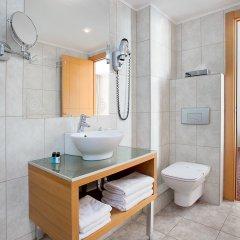 Marmara Hotel Budapest Будапешт ванная