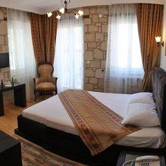 Kayezta Hotel Alacati Чешме комната для гостей