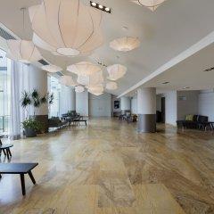 Отель Doubletree By Hilton Mexico City Santa Fe Мехико интерьер отеля фото 2