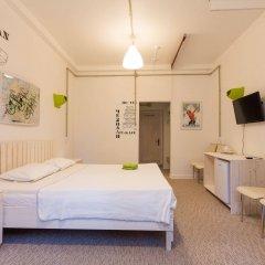 Гостиница Hostel Chemodan в Сочи отзывы, цены и фото номеров - забронировать гостиницу Hostel Chemodan онлайн комната для гостей