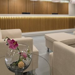Отель XQ El Palacete Морро Жабле помещение для мероприятий фото 2