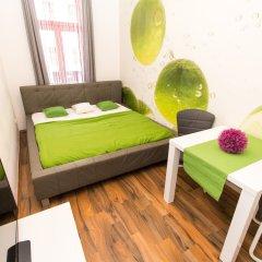 Апартаменты Checkvienna – Apartment Dieselgasse Вена комната для гостей фото 3