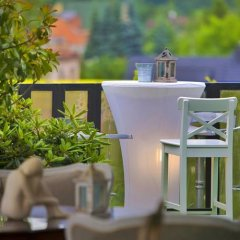 Hotel Ramka Restaurant & Wine Bar фото 4