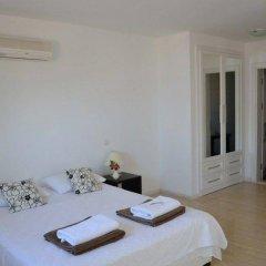 Villa Basil Турция, Патара - отзывы, цены и фото номеров - забронировать отель Villa Basil онлайн комната для гостей фото 3