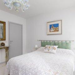 Отель San Marco Love Gentile комната для гостей