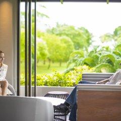 Отель Layana Resort And Spa Ланта спа