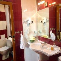 Отель Fantasy Beach ванная