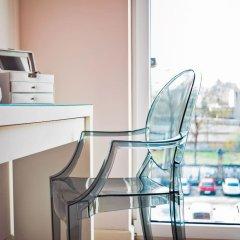 Отель Apartamenty Design Centrum удобства в номере фото 2