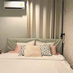 Ploen Bangkok Hostel Khaosan комната для гостей фото 5
