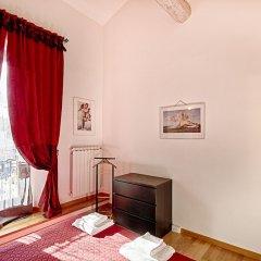 Апартаменты Flospirit - Apartments Largo Annigoni комната для гостей