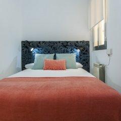Отель Apartamento Templo de Debod II комната для гостей