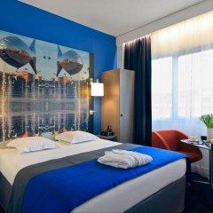 Отель Mercure Centre Notre Dame Ницца комната для гостей фото 5