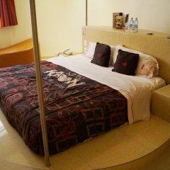 Отель KRON Мехико комната для гостей фото 3