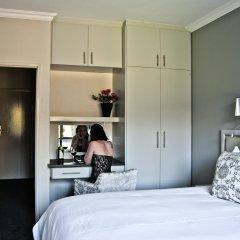 Отель Devonvale Golf & Wine Estate комната для гостей