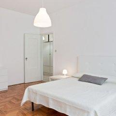 Отель Arzignano Италия, Виченца - отзывы, цены и фото номеров - забронировать отель Arzignano онлайн комната для гостей фото 5