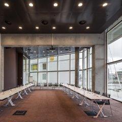 Отель Room Mate Aitana Нидерланды, Амстердам - - забронировать отель Room Mate Aitana, цены и фото номеров фитнесс-зал фото 2