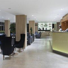 Отель HVD Viva Club Hotel - Все включено Болгария, Золотые пески - 1 отзыв об отеле, цены и фото номеров - забронировать отель HVD Viva Club Hotel - Все включено онлайн интерьер отеля