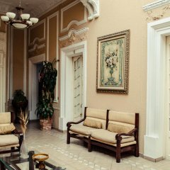 Отель Posada Regis Мексика, Гвадалахара - отзывы, цены и фото номеров - забронировать отель Posada Regis онлайн интерьер отеля фото 3