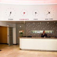 Hotel Les Saisons интерьер отеля
