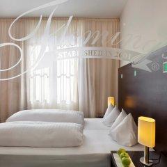 Fleming's Hotel München-City комната для гостей фото 4