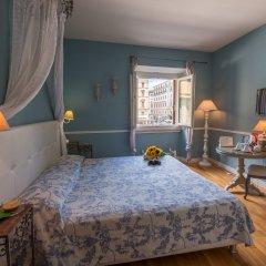 Отель B&B Emozioni Fiorentine комната для гостей фото 2