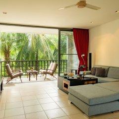 Отель Bangtao Beach Garden By Resava Group пляж Банг-Тао комната для гостей фото 5