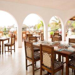 Отель Royal Zanzibar Beach Resort All Inclusive питание фото 3
