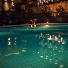 Отель Mauritius Италия, Риччоне - отзывы, цены и фото номеров - забронировать отель Mauritius онлайн бассейн фото 3