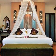 Отель Suuko Wellness & Spa Resort в номере