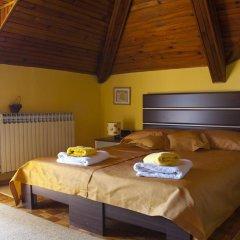 Отель Villa Marija Белград в номере фото 2