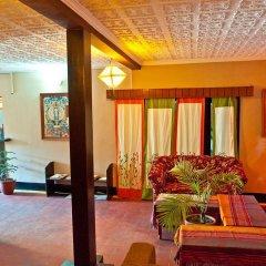 Отель Pariwar B&B Непал, Катманду - отзывы, цены и фото номеров - забронировать отель Pariwar B&B онлайн интерьер отеля фото 2