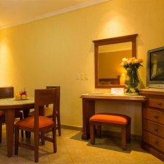 Отель Quinta Del Sol By Solmar Кабо-Сан-Лукас комната для гостей фото 2