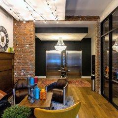 Отель Stay Alfred at 223 E Town США, Колумбус - отзывы, цены и фото номеров - забронировать отель Stay Alfred at 223 E Town онлайн гостиничный бар