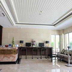Отель March Hotel Pattaya Таиланд, Паттайя - 1 отзыв об отеле, цены и фото номеров - забронировать отель March Hotel Pattaya онлайн питание
