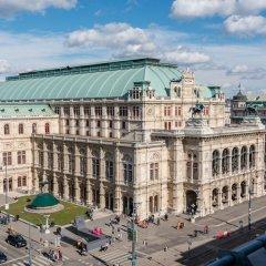 Апартаменты Duschel Apartments City Center Вена