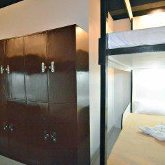 Отель Island Hostel Boracay - Adults Only Филиппины, остров Боракай - отзывы, цены и фото номеров - забронировать отель Island Hostel Boracay - Adults Only онлайн фото 2