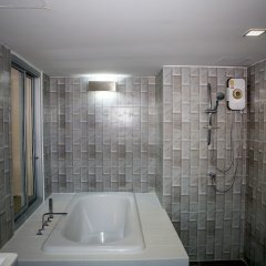 Отель Pool Access By Punnpreeda Beach Resort ванная