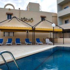 Отель Mavina Hotel and Apartments Мальта, Каура - 5 отзывов об отеле, цены и фото номеров - забронировать отель Mavina Hotel and Apartments онлайн фото 7