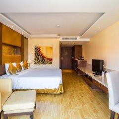 Отель Nova Gold Hotel Таиланд, Паттайя - 10 отзывов об отеле, цены и фото номеров - забронировать отель Nova Gold Hotel онлайн комната для гостей