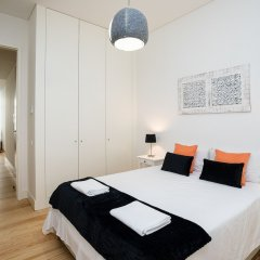 Отель Best Of The Best By Gonzalo'S Home Лиссабон комната для гостей фото 3