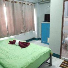 Отель Baan Kwan Hotel Таиланд, Краби - отзывы, цены и фото номеров - забронировать отель Baan Kwan Hotel онлайн ванная