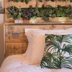 Отель One Broad Street Великобритания, Кемптаун - отзывы, цены и фото номеров - забронировать отель One Broad Street онлайн интерьер отеля