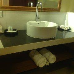 Отель Inle Inn ванная